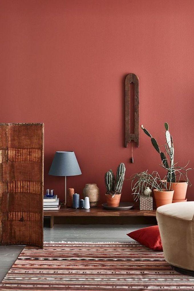 Les couleurs tendances à adopter pour la maison en 2020