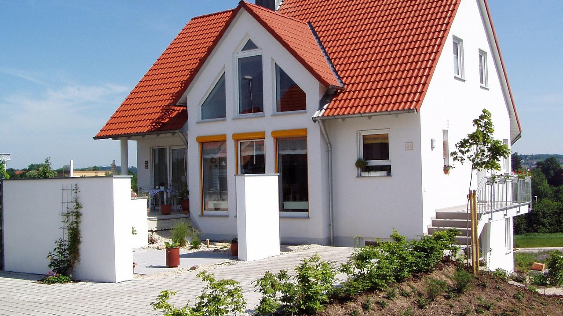Comment mettre en valeur l'entrée de votre propriété ?