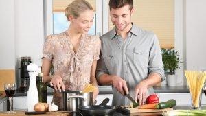 La plus belle et la plus fonctionnelle des cuisines