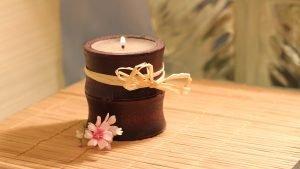 Les bougies senteur : plus que de simples objets de déco